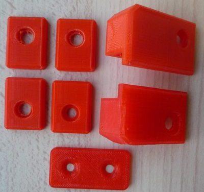 Téléchargement pièces impression 3D