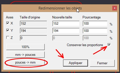 convertir fichier dxf en pdf