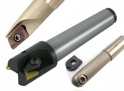 Choix de l'outil en fonction de la matière à usiner