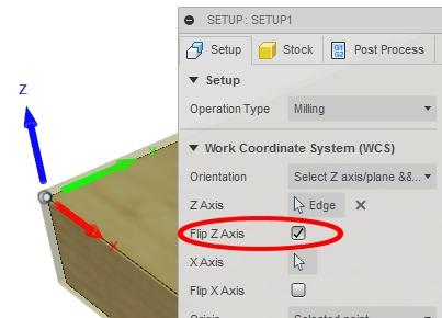 flip-z-axis
