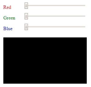 Exemple de javascript généré par webduino