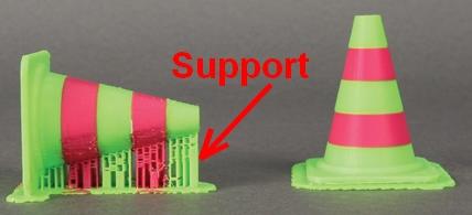 eviter-support