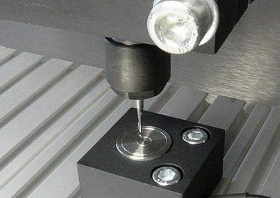 Capteur outil filaire