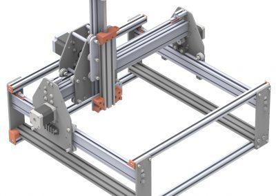 Kit mécanique Formosa 500