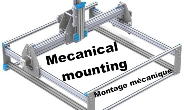 Mechanical mounting