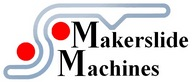 Makerslide Machines